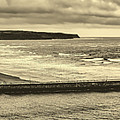 Whitby Harbor by Pixabay