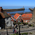 Whitby by Stephen Almond