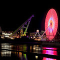 Wildwood New Jersey by Anthony Totah
