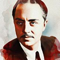 William Powell, Hollywood Legend by John Springfield