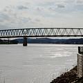 Williamstown Bridge  by Jan M Holden