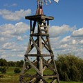 Windmill-5747b by Gary Gingrich Galleries