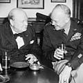 Winston Churchill 1874-1965 by Everett