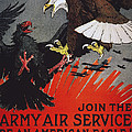 World War I: Air Service by Granger