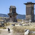 Xanthos - Turkey by Joana Kruse