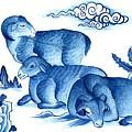 Year Of The Sheep by Yen Shu Liao