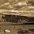 Yellowstone Sky by Patrick  Flynn