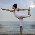 Yoga by Joana Kruse