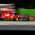Ferrari Formula 1 Monza by Srdjan Petrovic