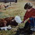 20 Minute Orphan by Lori Brackett