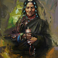 20 Pakistan Folk Gilgit by Maryam Mughal