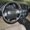 2002 Pontiac Trans Am Dashboard by WHBPhotography Wallace Breedlove