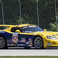 2003 Dodge Viper Gts-r At Road America by Tad Gage