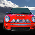 2004 S Mini Cooper by Nick Gray