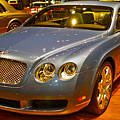 2006 Chicago 2006 Bentley Continental Gtauto Show by Alan Look