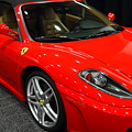 2006 Ferrari F430 Spider . 7d9385 by Wingsdomain Art and Photography