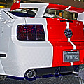 2006 Ford Mustang No 2 by Alan Look
