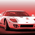 2006 Ford Production Gt Ia by Dave Koontz