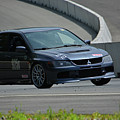 2006 Mitsubishi Evo by Mike Martin