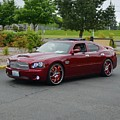 2007 Dodge Charger Couture by Mobile Event Photo Car Show Photography