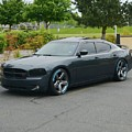 2007 Dodge Charger Rt Lee by Mobile Event Photo Car Show Photography