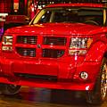 2007 Dodge Nitro by Alan Look