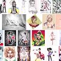 2007 Works by Scarlett Royal
