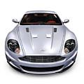 2009 Aston Martin Dbs by Oleksiy Maksymenko