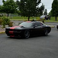 2009 Challenger Rt Lind by Mobile Event Photo Car Show Photography