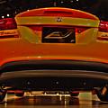 2009 Chicago Auto Showdodge Circuit Ev No 2 by Alan Look