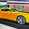 2010 Chevrolet Camaro by Alan Look