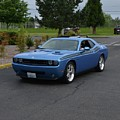 2010 Dodge Challenger Amilowski by Mobile Event Photo Car Show Photography
