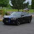 2011 Dodge Charger Rt Lopez by Mobile Event Photo Car Show Photography