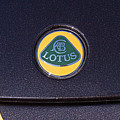 2011 Lotus Euora Emblem by Nick Gray