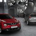 2011 Nissan Juke 4 by Alice Kent
