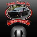 2013 Dodge Challenger Rt Wheeler by Mobile Event Photo Car Show Photography