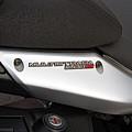 2013 Ducati by Nick Gray