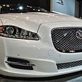 2013 Jaguar Xjl Portfolio Awd by Alan Look
