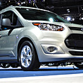 2014 Ford Transit Connect Wagon by Alan Look