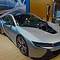 2015 Bmw I8 Hybrid by Alan Look