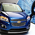 2015 Chevrolet Trax2 by Alan Look