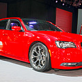 2015 Chrysler 300 Sport by Alan Look