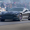 2015 Corvette Z06 Coupe by Dave Koontz