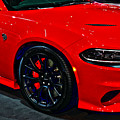 2015 Dodge Charger Srt Hellcat by Alan Look