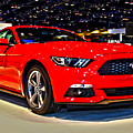 2015 Ford Mustang Coupe I4 Premium by Alan Look