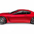 2015 Maserati Granturismo Mc Centennial Edition Luxury Car Side  by Oleksiy Maksymenko