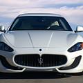 2015 Maserati Granturismo by Tim McCullough