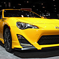 2015 Scion Fr_s Number 1 by Alan Look