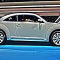 2015 Volkswagen Beetle by Alan Look