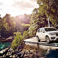 2015 Volvo Xc90 by Alice Kent